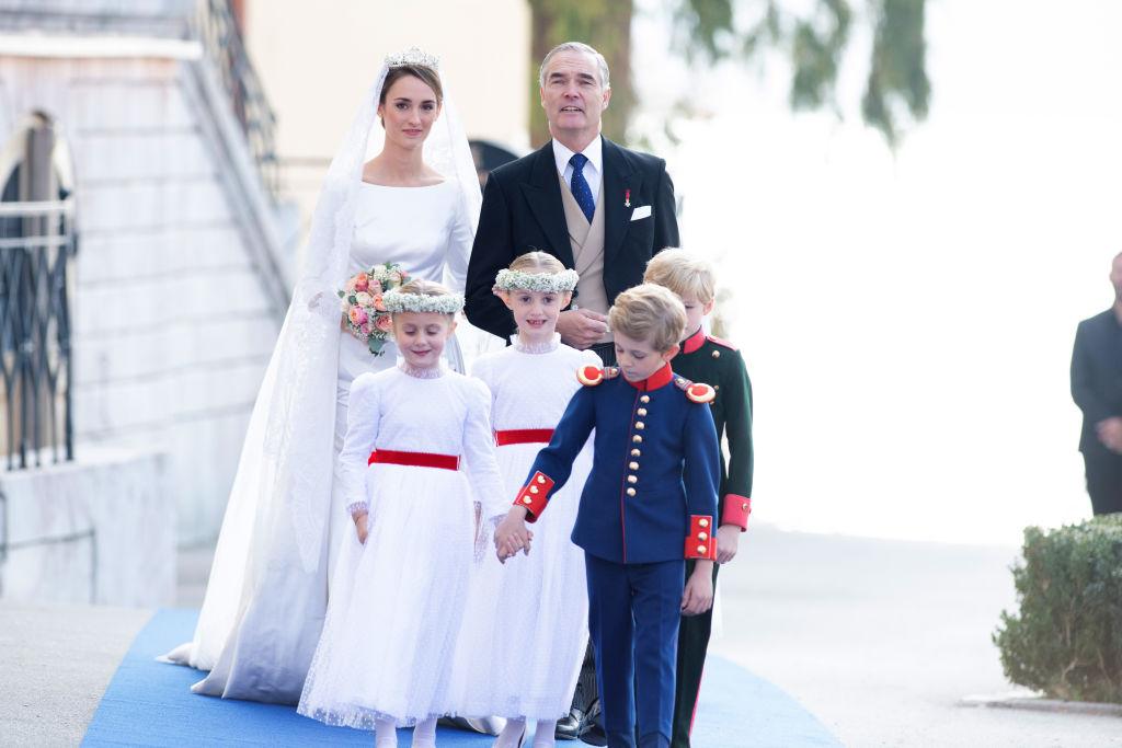 Герцогиня София Вюртембергская вышла замуж за французского аристократа-Фото 2