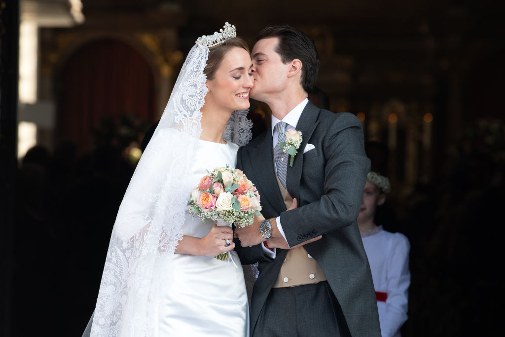 Герцогиня София Вюртембергская вышла замуж за французского аристократа-Фото 1
