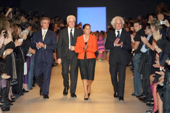 Умер основатель Benetton-Фото 2