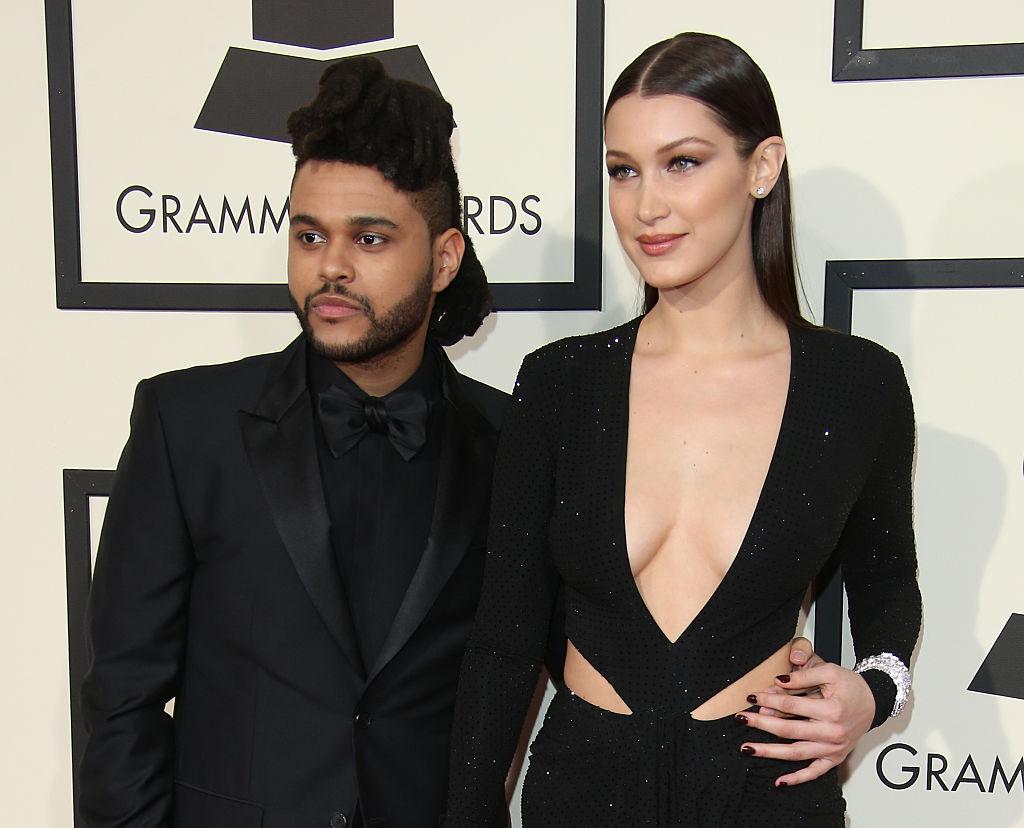 Белла Хадид и The Weeknd решили жить вместе-320x180