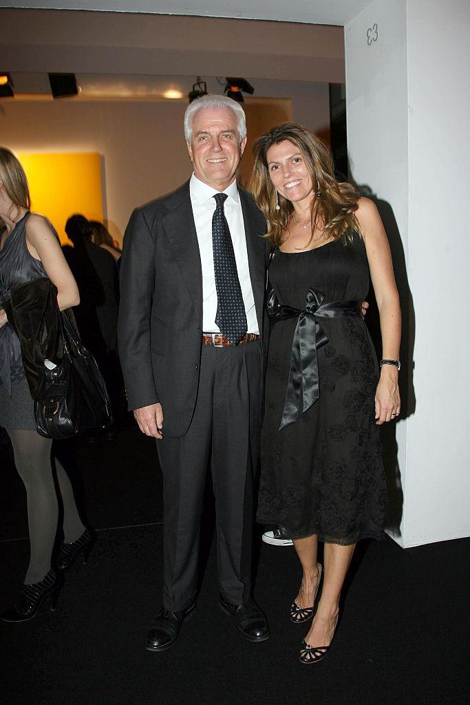 Умер основатель Benetton-Фото 1