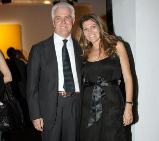 Умер основатель Benetton