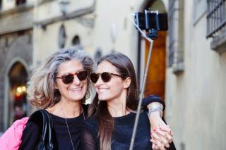 Как продуктивно и интересно провести время с мамой