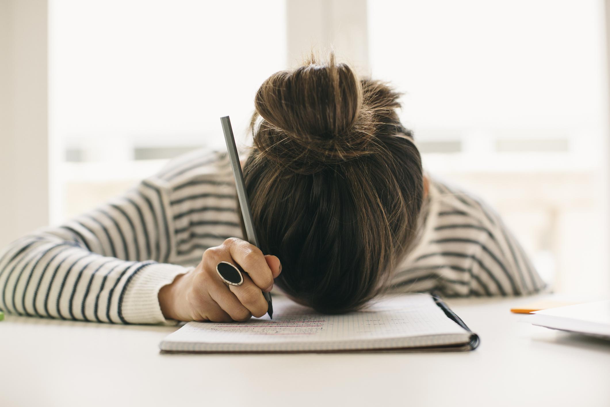 5 причин почему стресс может быть полезным-Фото 1