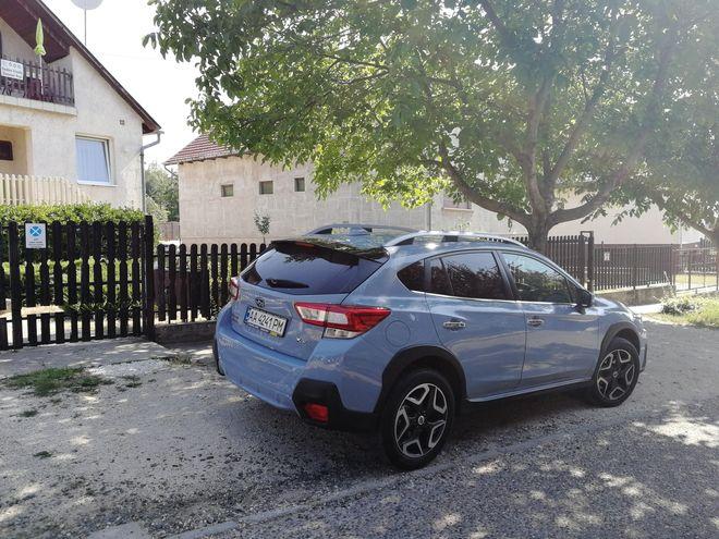 Путешествие на автомобиле в Венгрию. Часть 1-Фото 4