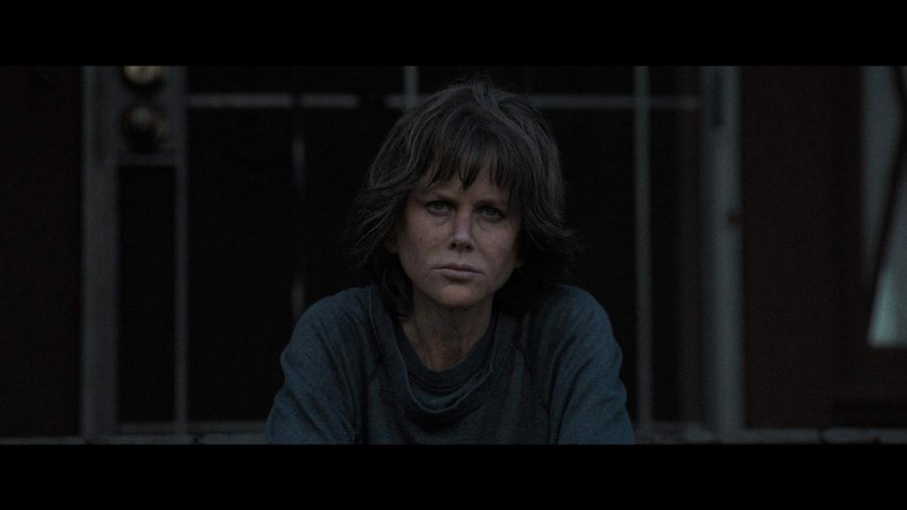 Постаревшая и измученная: Николь Кидман в первом трейлере «Время возмездия»-Фото 1