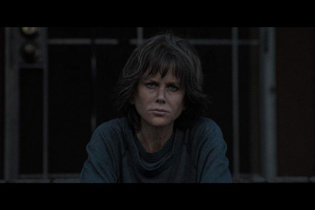Постаревшая и измученная: Николь Кидман в первом трейлере