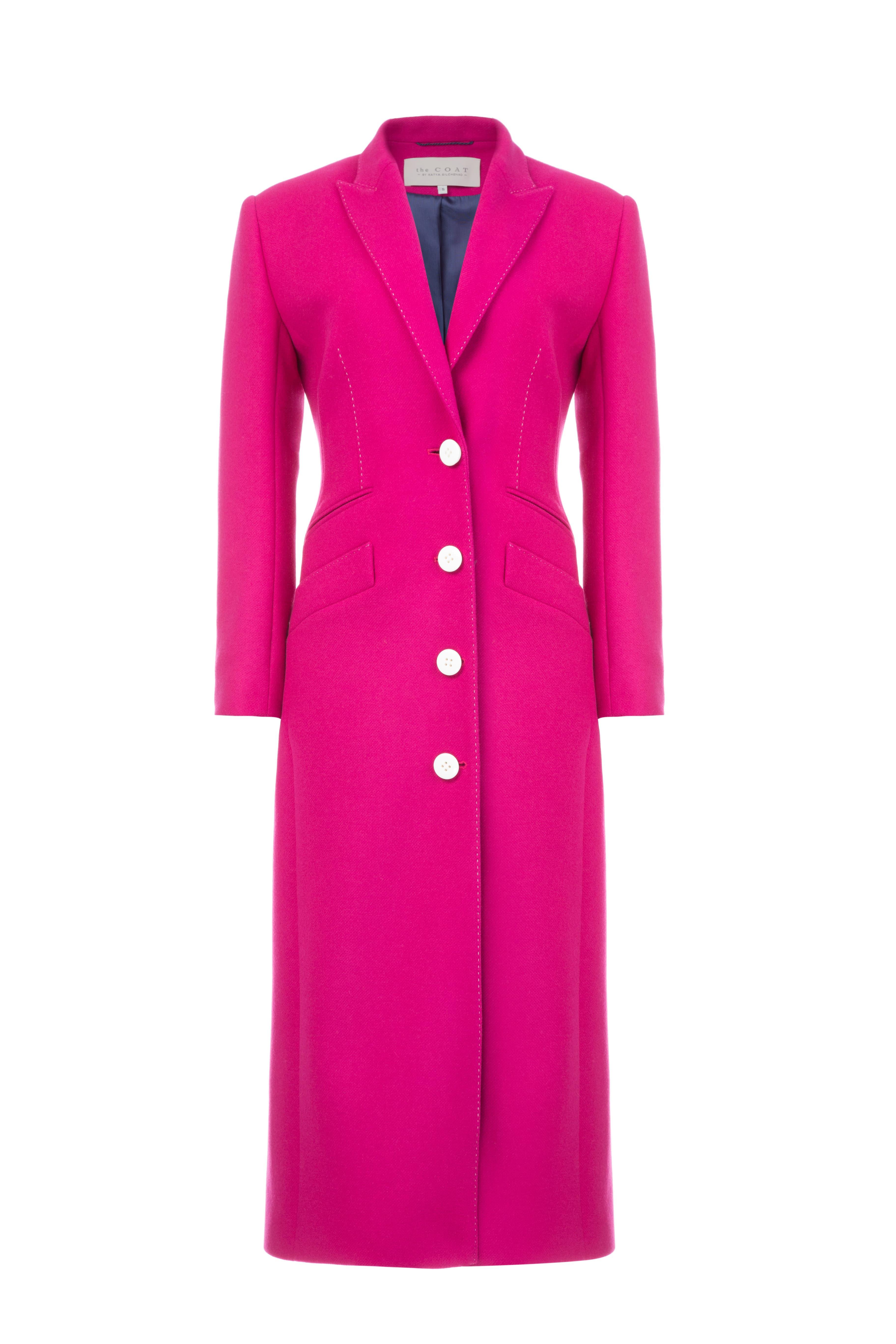 Радужная осень: 7 пальто на каждый день-Фото 2