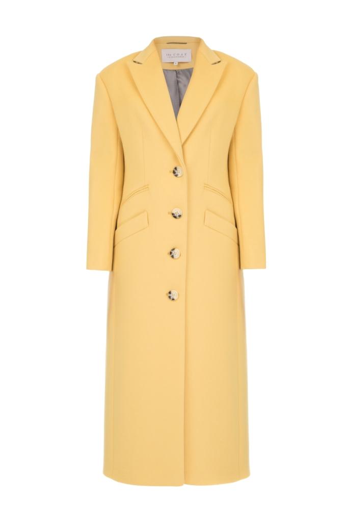 Радужная осень: 7 пальто на каждый день-Фото 4
