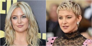 Самые яркие hair-трансформации звезд в этом году