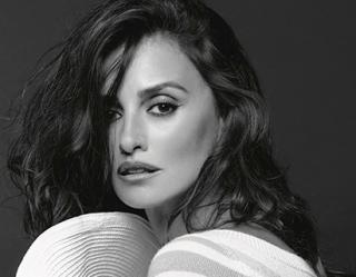 Пенелопа Крус снялась в рекламной кампании Chanel