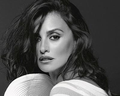 Пенелопа Крус снялась в рекламной кампании Chanel-430x480