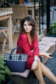 Украинские блогеры с самыми стильными сумками осени