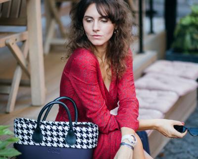 Украинские блогеры с самыми стильными сумками осени-430x480