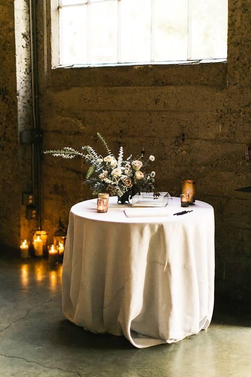 Свадьба осенью: идеи для «золотого сезона»-Фото 2