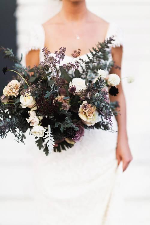 Свадьба осенью: идеи для «золотого сезона»-Фото 1