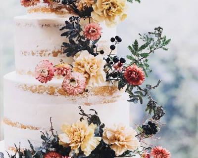 Свадьба осенью: идеи для «золотого сезона»-430x480