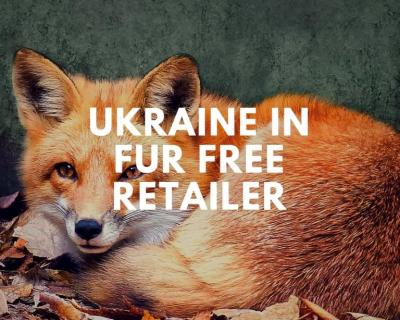 Без меха: Украинские дизайнеры вошли в мировую базу Fur Free Retailer-430x480