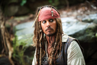 Джонни Депп не будет играть в новой части «Пиратов Карибского моря»