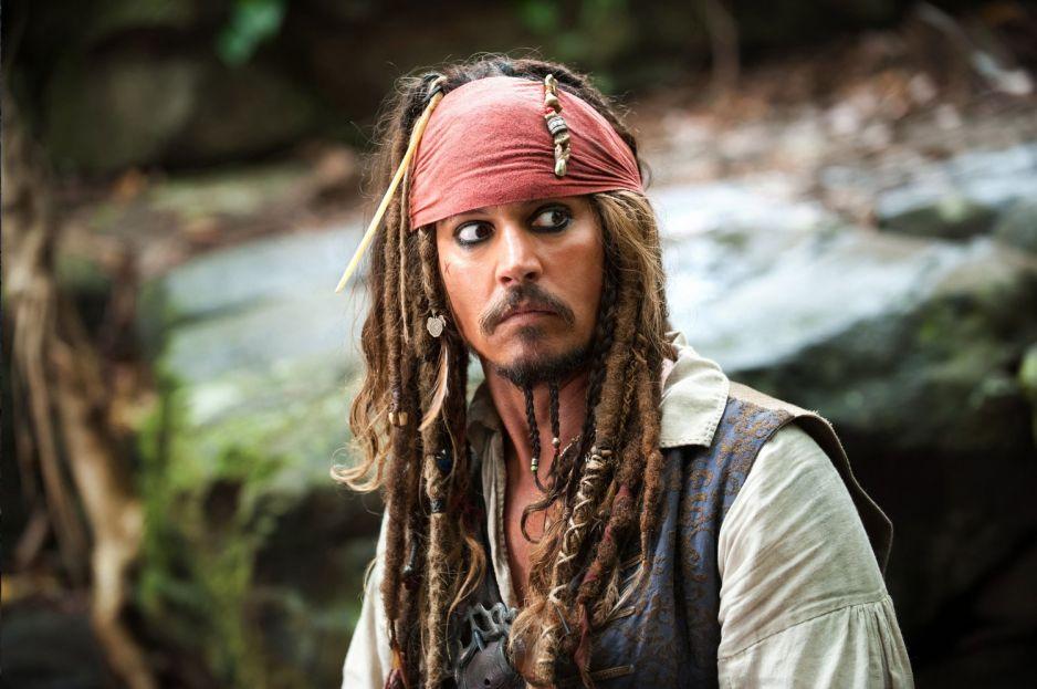 Джонни Депп не будет играть в новой части «Пиратов Карибского моря»-320x180