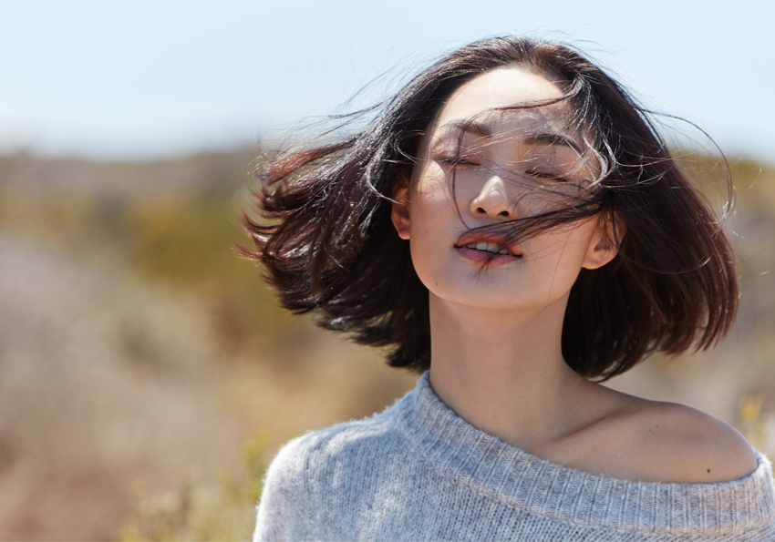 8 правил ухода за волосами от настоящих француженок