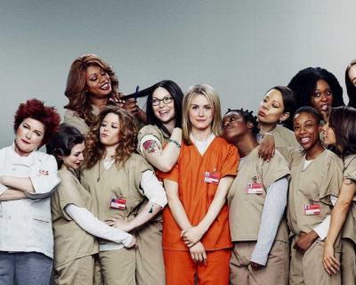 Netflix заявил о закрытии сериала «Оранжевый — хит сезона»-430x480
