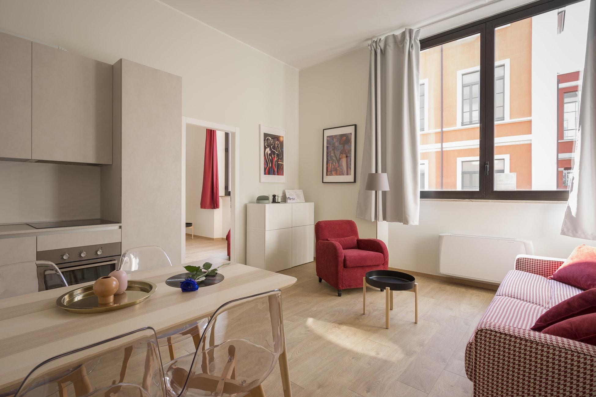 Как обустроить маленькую квартиру: главные «да» и «нет»-Фото 1