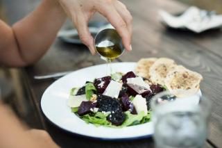 Жиросжигающие продукты, которые помогут вам сбросить вес