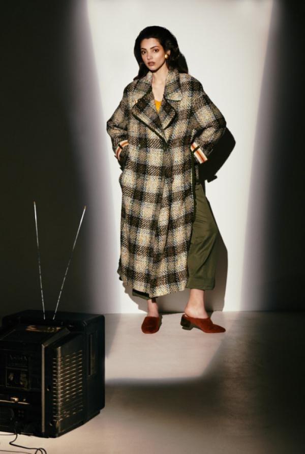 Радужная осень: 7 пальто на каждый день-Фото 1