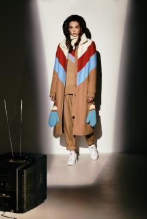Радужная осень: 7 пальто на каждый день