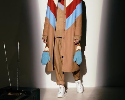 Радужная осень: 7 пальто на каждый день-430x480