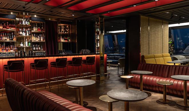 Новый руфтоп-бар и ресторан в киевском отеле 11 Mirrors-Фото 3