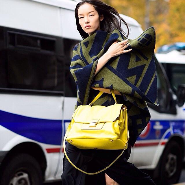 5 моделей из Азии, которые достойны нашего внимания-Фото 5