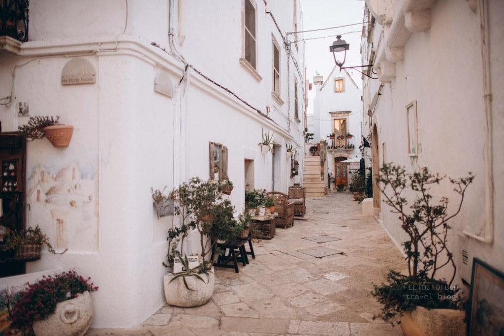 Другая Италия: зачем ехать в Апулию?-Фото 14