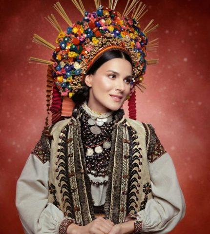 "Украинские звезды снялись в календаре ""Щирі. Свята""-430x480"