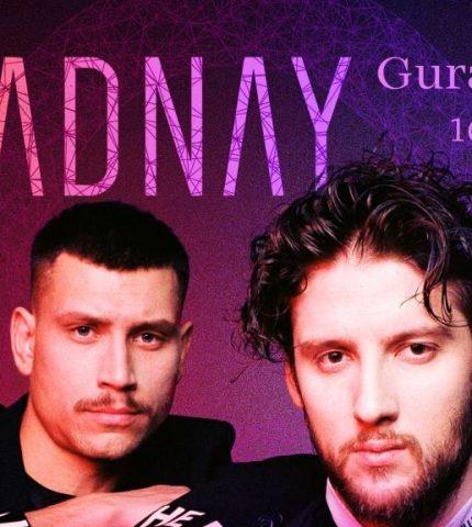 Группа KADNAY выступит в Guramma Modern Asia-430x480
