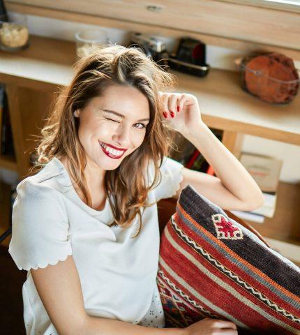 Парфюмерный гардероб в стиле француженок: выбираем свой аромат-430x480