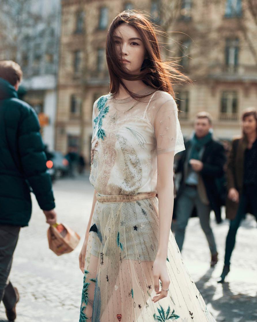 5 моделей из Азии, которые достойны нашего внимания-Фото 3