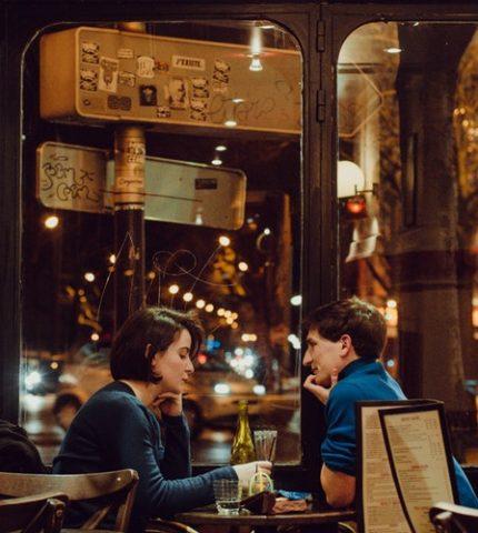 Как знакомиться и вести себя на свидании: 7 советов для интровертов-430x480