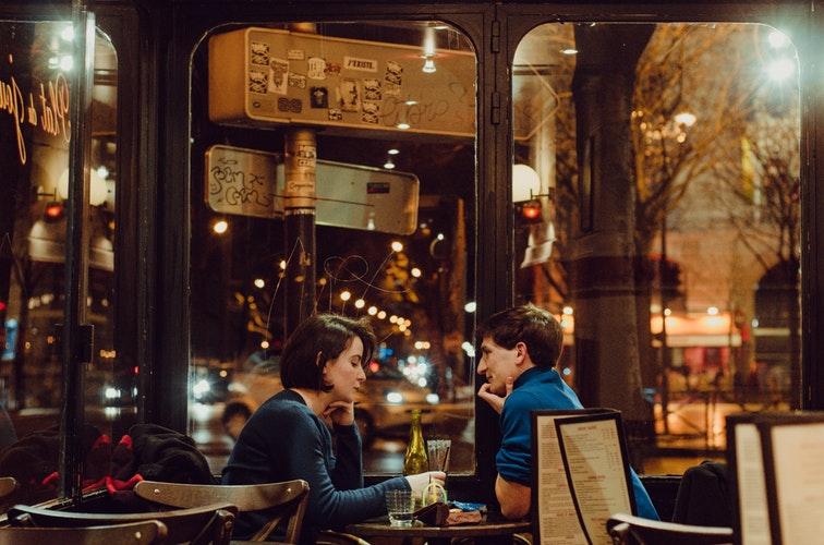 Как знакомиться и вести себя на свидании: 7 советов для интровертов-Фото 1