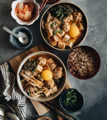 Как улучшить пищеварение: 5 продуктов, которые вам стоит есть-430x480