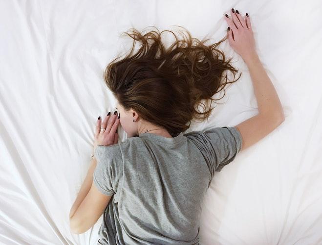 11 побочных эффектов от недостатка сна-Фото 1