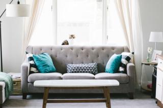5 лучших способов обновить ремонт в съемной квартире