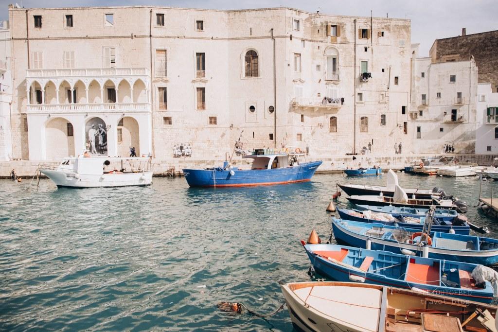 Другая Италия: зачем ехать в Апулию?-Фото 3
