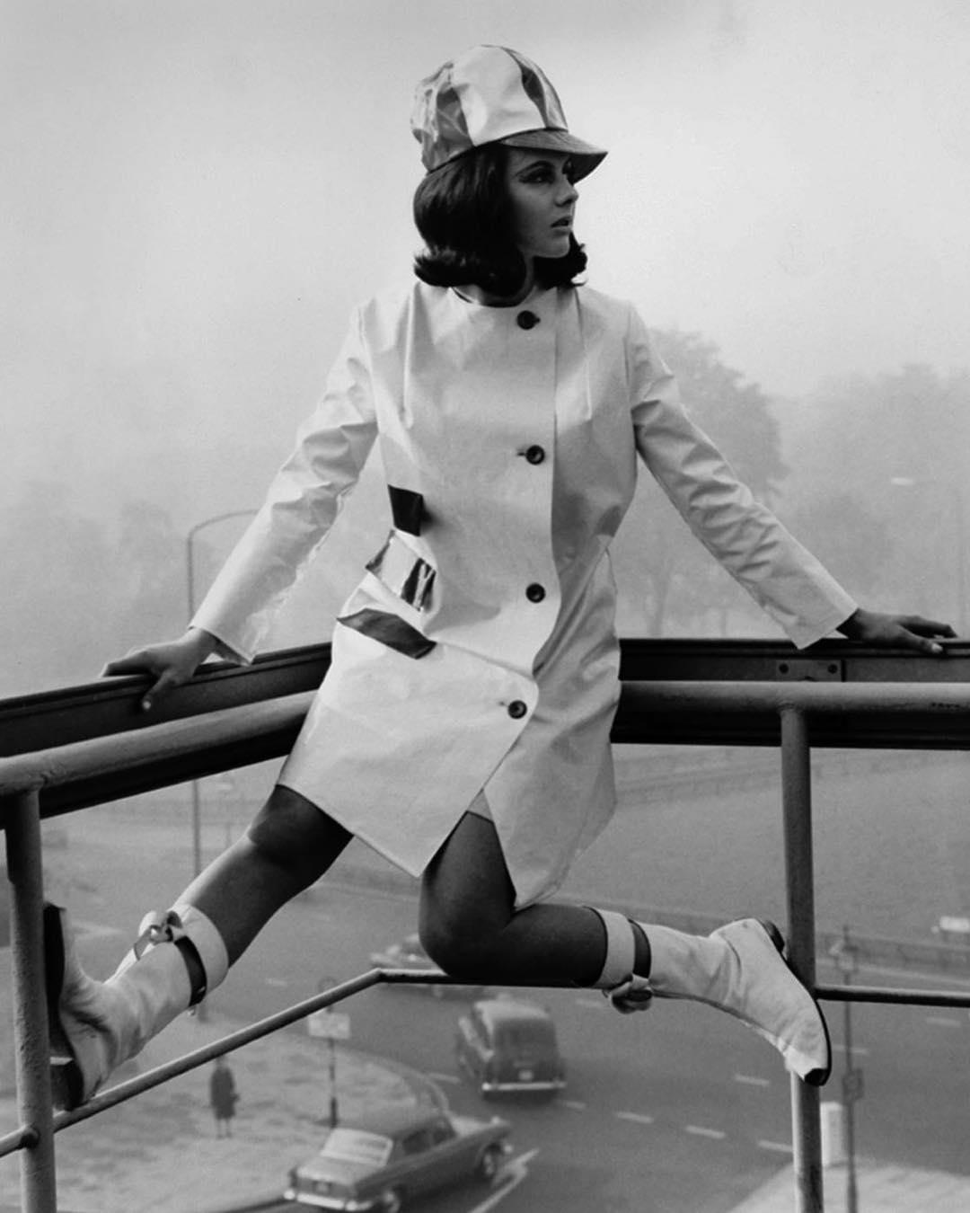 Назад в 60-е: Тренды из прошлого, которые актуальны сегодня-Фото 10