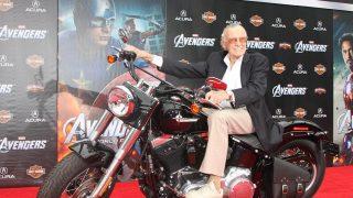 Умер Стэн Ли, создатель империи Marvel-320x180