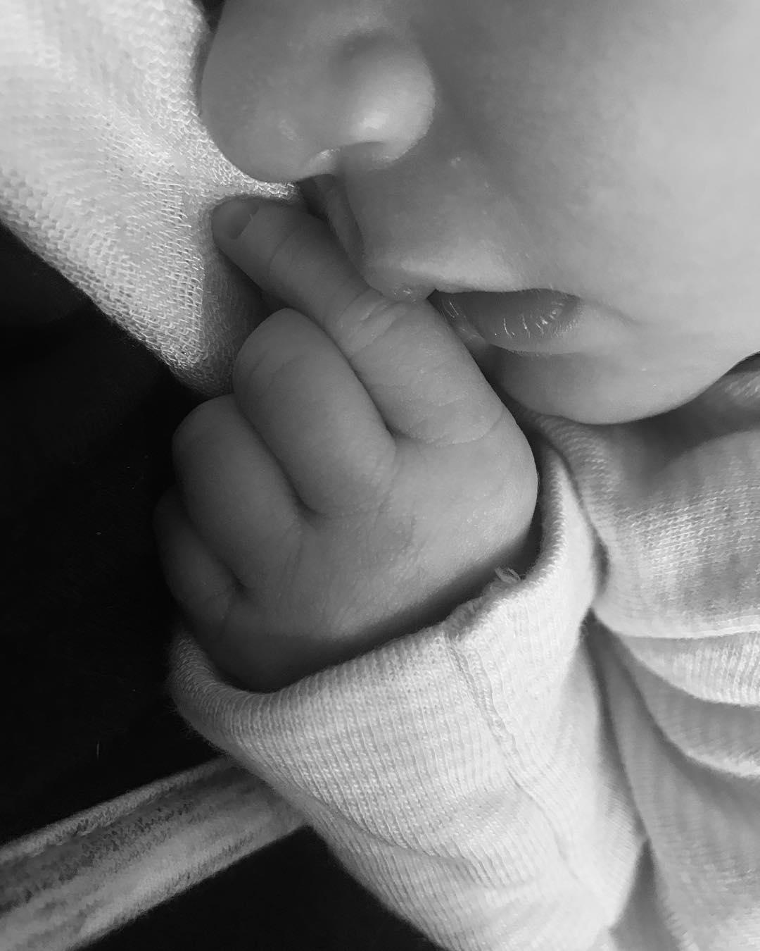 Кейт Аптон впервые стала мамой-Фото 1