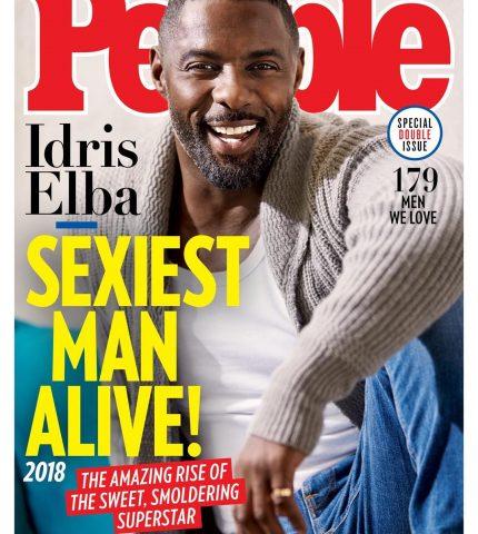 Журнал People назвал самого сексуального мужчину этого года-430x480
