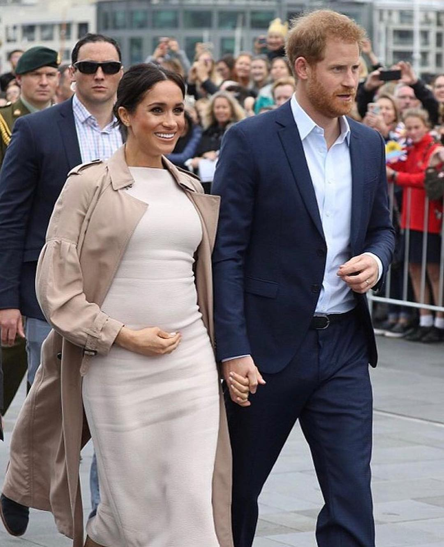 16 правил, которые должны соблюдать представительницы королевской семьи-Фото 3