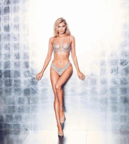 Стало известно, кто наденет Fantasy Bra в этом году на показе Victoria's Secret-430x480